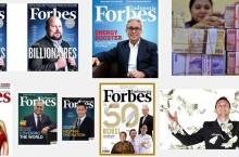 Majalah Forbes Indonesia